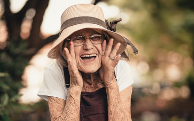 Benefits of Cannabis for Seniors